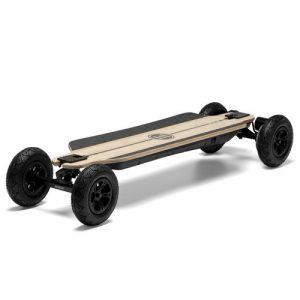 EVOLVE GTR Bambou 2&1
