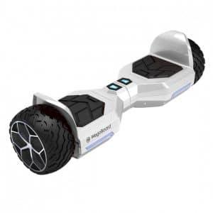 WEGOBOARD Bumper 4x4 Bluetooth ♬