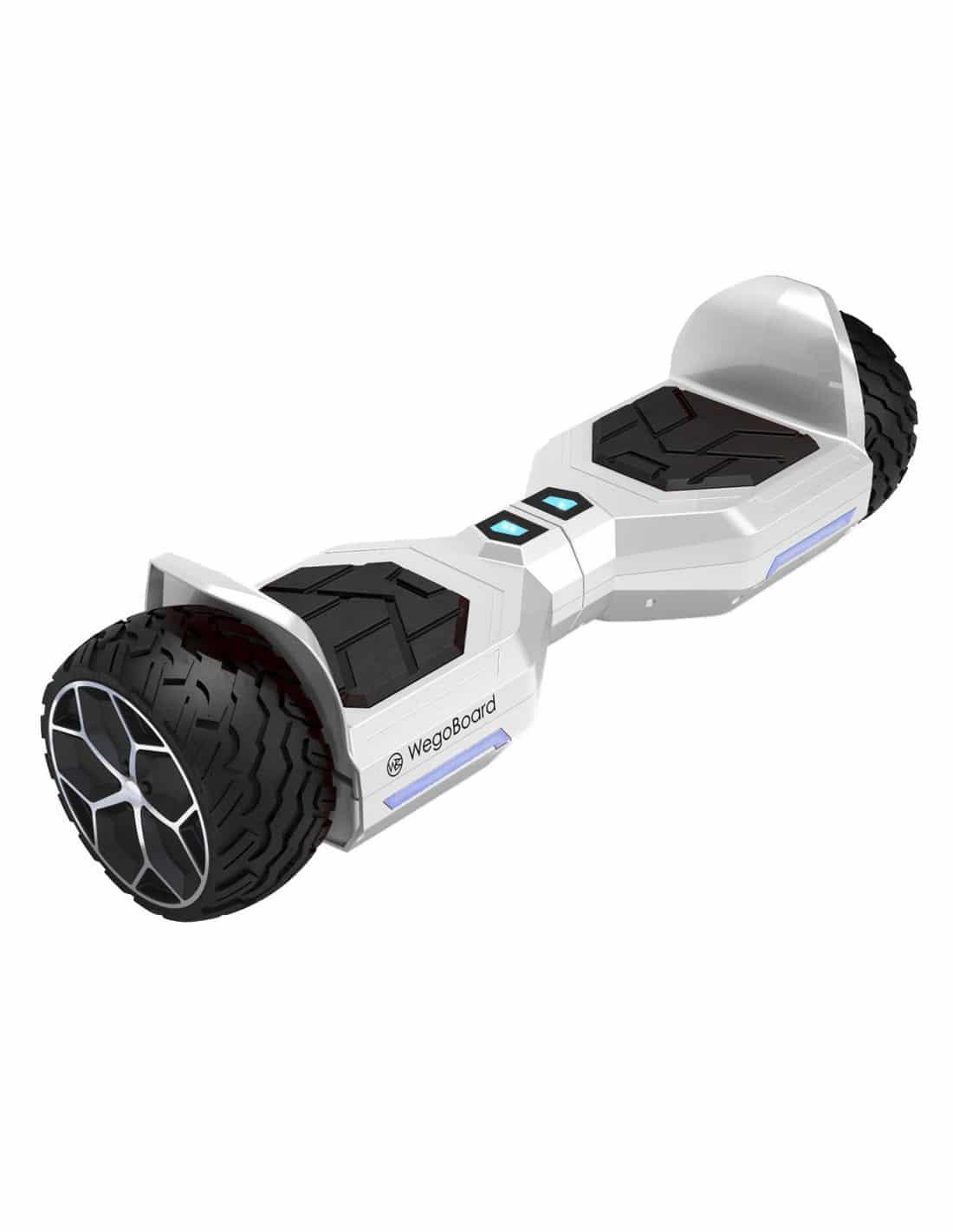 WEGOBOARD Bumper 4×4 Bluetooth ♬
