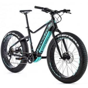 VTT vélo électrique tout-terrain